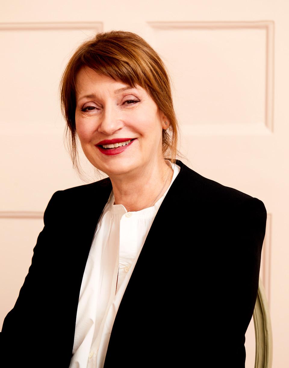 marika cobbold writer, author, novelist, UK