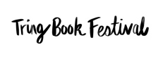 Tring Book Festival online appearance